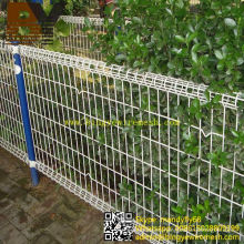 Double Loop Wire Fence Yard Fence
