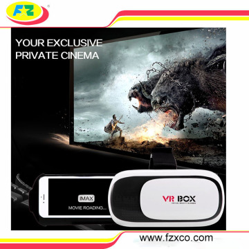 2016 Hot selling 3D Headset VR Box