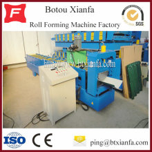Common Color Steel Roof Machine Ridge Making Machine