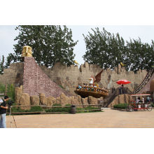 Oem Playground Equipment Slides Disco And Amusement Parks Roller Coasters