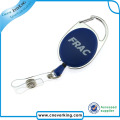 Retractable Extension Cord Badge Reel