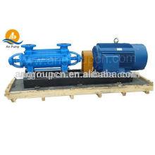 Pompe à eau d'appoint horizontale à plusieurs étages
