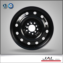 "widely used steel rims car wheels of 16"" made in China"