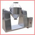 Secador de vacío de doble cono para secado de grafito o polvo de carbón