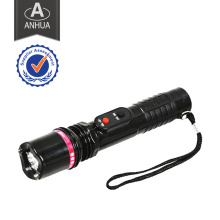 Rechargeble Auto Defensa Stun Gun