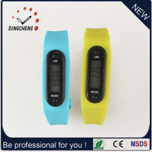 Men's Watch Running Wristwatch Digital Watches (DC-002)