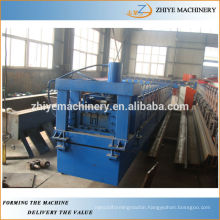 Shutter Roller Door Frame Sheet Metal Rolling Machine