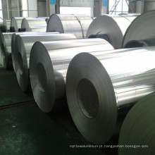 Cilindro de Alumínio 3003 CC Cc H12 H14 H16 H18