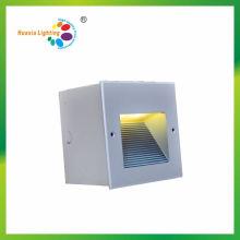 Qualidade superior IP65 Recesso LED Step Light