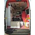 Ford guardianship type ambulance