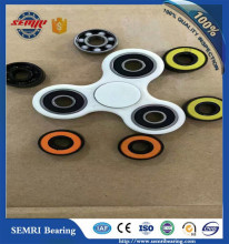 Famous handling spinner toys of bearing(608 rs)