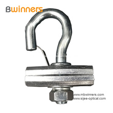 Stainless Steel Q Span Clamp