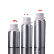 Alunimun Tin for Cosmetics with Screw Cap (NAL14)