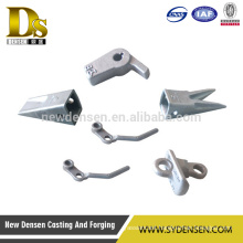 New things for selling nodular iron castings best selling products in china