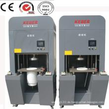 PE Tube Washing / Kardangelenk Spin Welding Equipment (KEB-DV30)