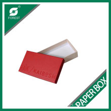 Glossy Lamination Gift Packing Box