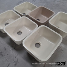 solid surface aluminum stone sink kitchen sinks wholesale