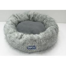 Hochwertige Crescent Form Weiche warme Haustier Katze & Hund Kissen & Bett