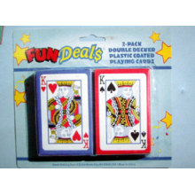 Cartas de Jogar - 1