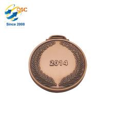 Einzigartiges Design Fancy Top Sell Sport benutzerdefinierte Wettbewerb Medaillen