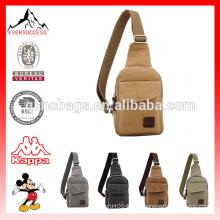 Плечо сумки открытый путешествия Туризм Спорт повседневный холст военные сумки через плечо мужские