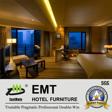 Nice Design Hotel Ensemble de meubles Ensemble de chambre (EMT-HTB05-2)
