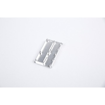 Custom High Precision Aluminum Parts CNC Milling
