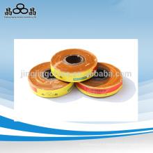 China Melhor qualidade 2210 óleo elétrico seda envernizada
