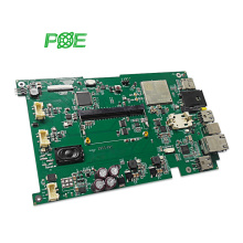 Printed Circuit Board Assembly PCB Manufacturer in china