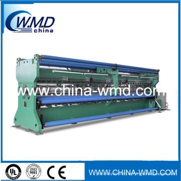 La máquina de tejer por urdimbre raschel de una sola aguja de SROA puede tejer tipos de red