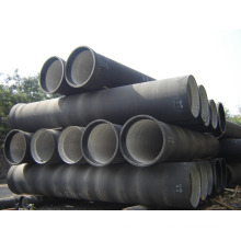 "ISO2531 K9 4"" DN100 Ductile Iron Pipe"