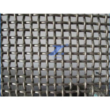 Crimped Wire Mesh for Mine Screening
