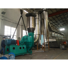 Hywell Supply Vibrating Fluid-bed Dryer