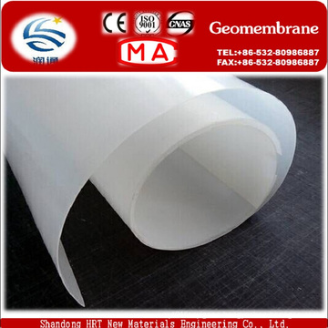 HDPE Pond Liner HDPE Geomembrane for Swimming Pond