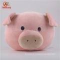 ICTI ODM 32cm pig toy peluche animales de peluche
