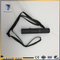 Multifunctional emergency plastic referee whistle