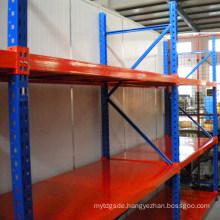 Industrial Medium Duty Long Span Warehouse Storage Racking