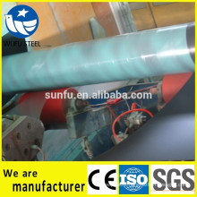 1/2''-20'' Erw steel pipe line for oil and gas transportation
