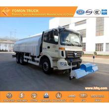 Foton 6x4 18000L Pressure Sewer Washer Truck
