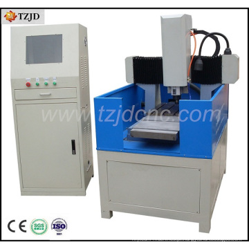 Router do CNC do molde de metal da máquina de corte do CNC