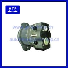 Chine fournisseurs meilleur prix hydraulique pompe à engrenages pour komatsu 705-11-34100
