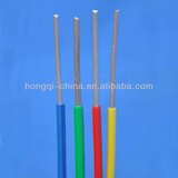 PVC Insulated Aluminum Conductor Electrical Cable