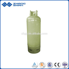 48 kg Seguro doméstico barato para cozinhar vazio tanque de cilindro de gás GLP para venda
