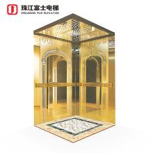 Fuji 4 6 8 person passenger apartment elevator china elevator house house lift for apartments