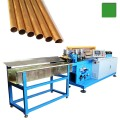 Automatic coil copper/brass/aluminum/bundy tube chipless cutting machine