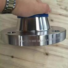 Flange Long Neck de Solda Astm A105