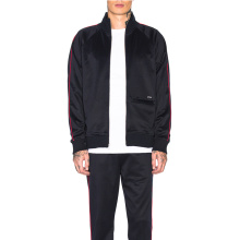 OEM service low price poly track jacket