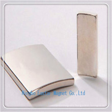 Permanent Magnet Tile for High Work Temp Motor
