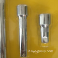 "1/2 ""Dr.Socket Extension Bar imposta 3PCS"