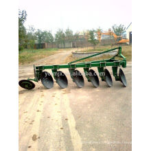 Farm tractor functions of the disc plough,6 blades disc plow for best price